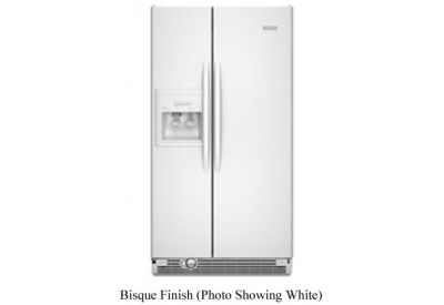 KitchenAid - KSRV22FVBT - Side-by-Side Refrigerators