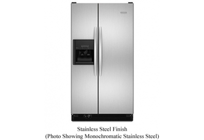 KitchenAid - KSRV22FVSS - Side-by-Side Refrigerators