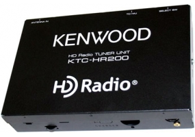 Kenwood - KTC-HR200 - HD Radio - For Car