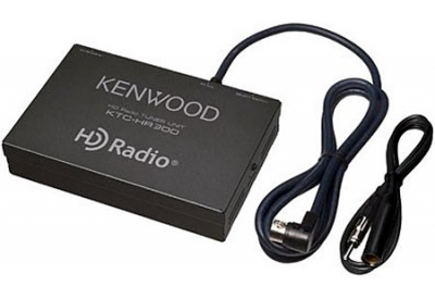 Kenwood - KTC-HR300 - HD Radio - For Car