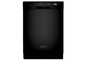 KitchenAid - KUDC03ITBL - Energy Star Center