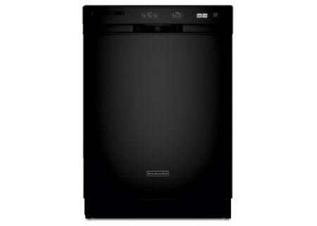 KitchenAid - KUDC03ITBL - Dishwashers