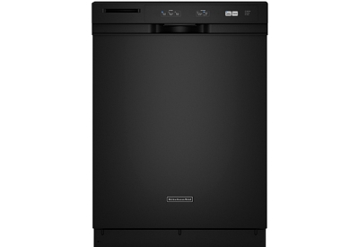 KitchenAid - KUDC03IVBL - Dishwashers
