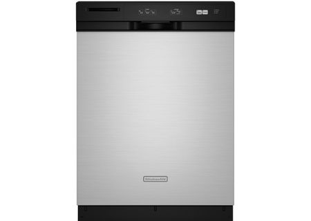 KitchenAid - KUDC03IVBS - Dishwashers