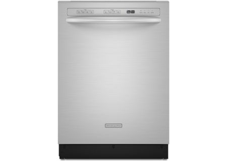 KitchenAid - KUDC20CV - Dishwashers