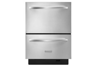 KitchenAid - KUDD03DTSS - Dishwashers