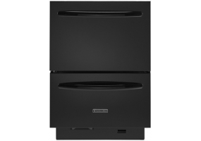 KitchenAid - KUDD03DTBL - Dishwashers