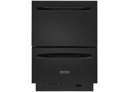 KitchenAid - KUDD03DTBL - Dishwashers