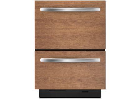 KitchenAid - KUDD03DTPA - Dishwashers