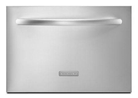 KitchenAid - KUDD03STSS - Dishwashers