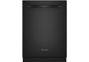 KitchenAid - KUDE60FVBL - Energy Star Center
