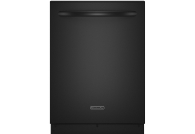 KitchenAid - KUDE60FVBL - Dishwashers