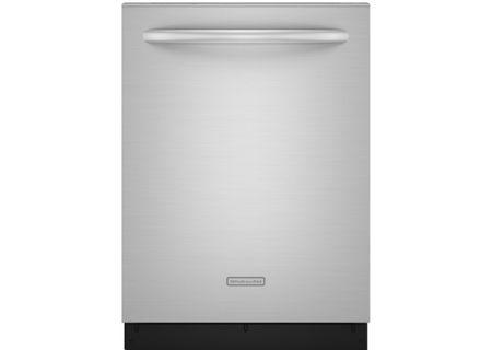 KitchenAid - KUDE60FVSS - Dishwashers