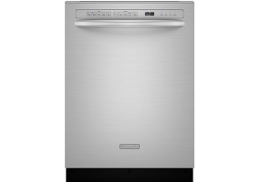 KitchenAid - KUDE70CVSS - Energy Star Center