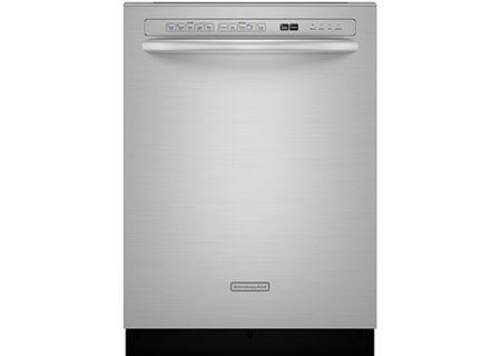 KitchenAid - KUDE70CVSS - Dishwashers