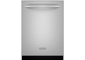 KitchenAid - KUDE70FVSS - Energy Star Center