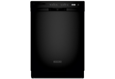 KitchenAid - KUDK03ITBK - Dishwashers
