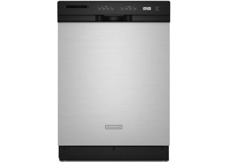 KitchenAid - KUDK03ITBS - Dishwashers