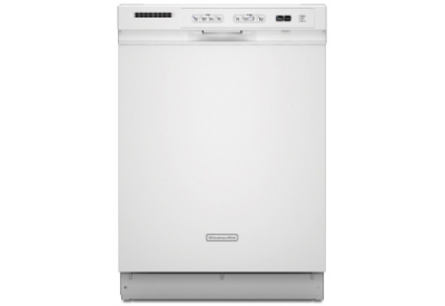 KitchenAid - KUDK03ITWH - Dishwashers