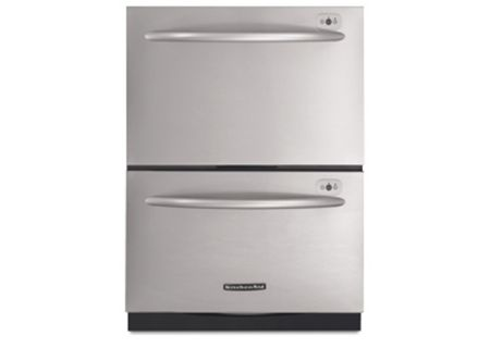 KitchenAid - KUDKPLDSS - Dishwasher Accessories