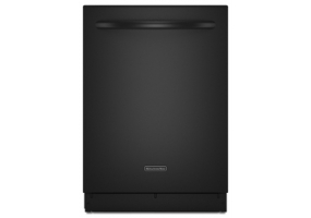 KitchenAid - KUDM03FTBL - Dishwashers
