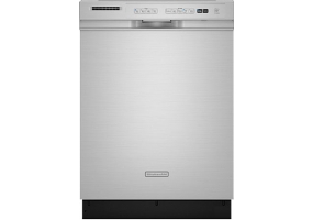 KitchenAid - KUDS30IVSS - Energy Star Center