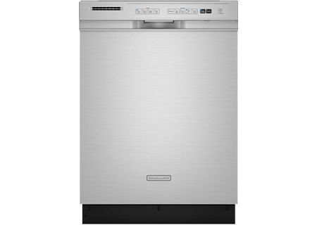 KitchenAid - KUDS30IVSS - Dishwashers
