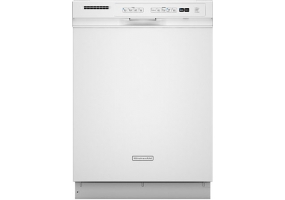 KitchenAid - KUDS30IVWH - Energy Star Center