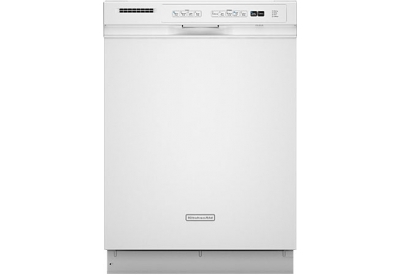 KitchenAid - KUDS30IVWH - Dishwashers