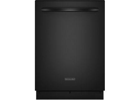 KitchenAid - KUDS40FVBL - Dishwashers