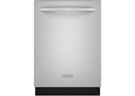 KitchenAid - KUDS40FVSS - Dishwashers