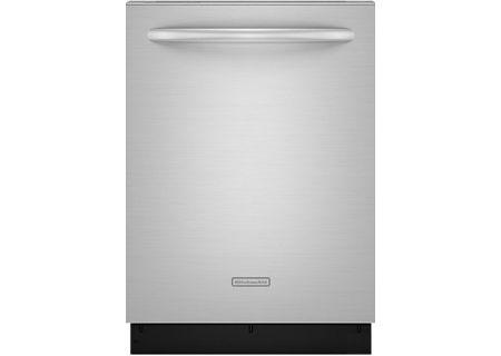 KitchenAid - KUDS40FVSS - Dishwashers