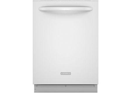 KitchenAid - KUDS40FVWH - Dishwashers