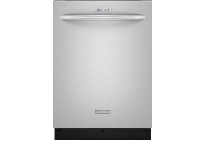 KitchenAid - KUDS50SVSS - Dishwashers