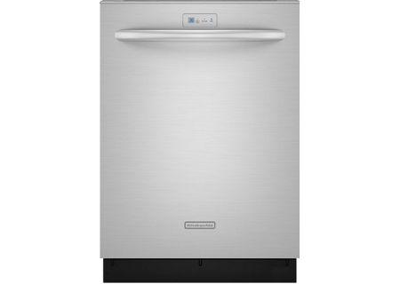 KitchenAid - KUDS50SVSS - Dishwashers
