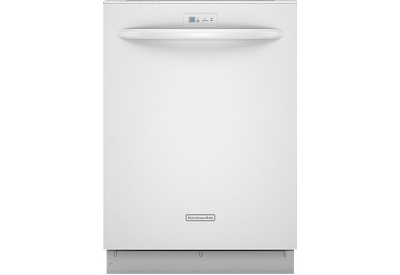 KitchenAid - KUDS50SVWH - Dishwashers