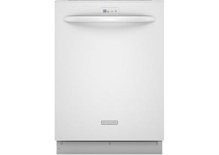 KitchenAid - KUDS50SVWH - Dishwashers