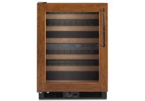 KitchenAid - KUWO24LSBX - Wine Refrigerators / Beverage Centers