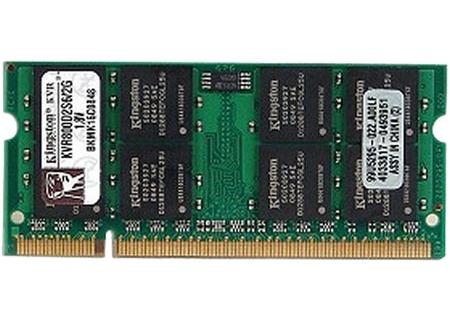 Kingston - KVR800D2S6/2G - Computer Hardware