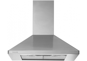 KitchenAid - KWCS100WSS - Wall Hoods