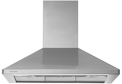 KitchenAid - KWCS160WSS - Wall Hoods
