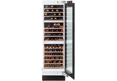 Miele - KWT1601SF - Wine Refrigerators / Beverage Centers