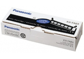 Panasonic - KXFA83 - Fax Accessories