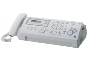 Panasonic - KX-FP205 - Fax Machines