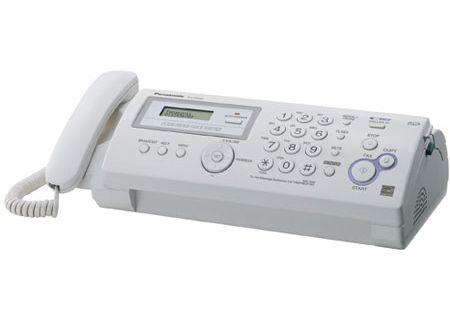 Panasonic - KX-FP205 - Fax Machines