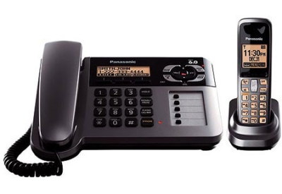 Panasonic - KX-TG1061M - Corded Phones