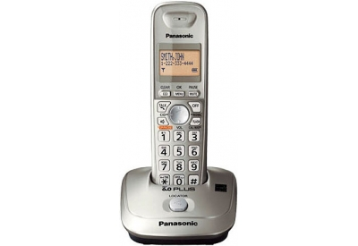 Panasonic - KX-TG4011N - Cordless Phones