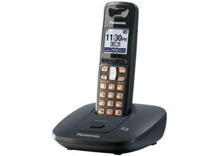 Panasonic - KX-TG6411T - Cordless Phones