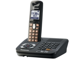 Panasonic - KX-TG6441T - Cordless Phones