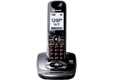 Panasonic - KXT-G7531B - Cordless Phones